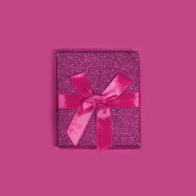 fuschia-gift-box