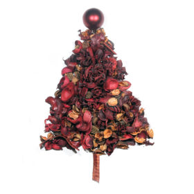 potpourri-christmas-tree
